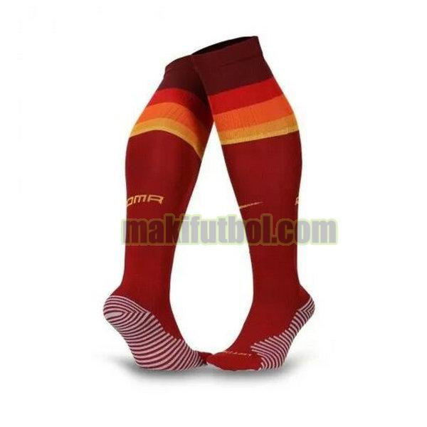 calcetines as roma 2020-2021 primera