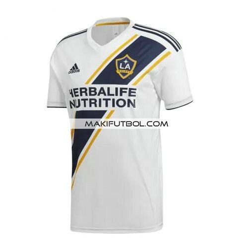 camiseta los angeles galaxy 2019-2020 primera equipacion