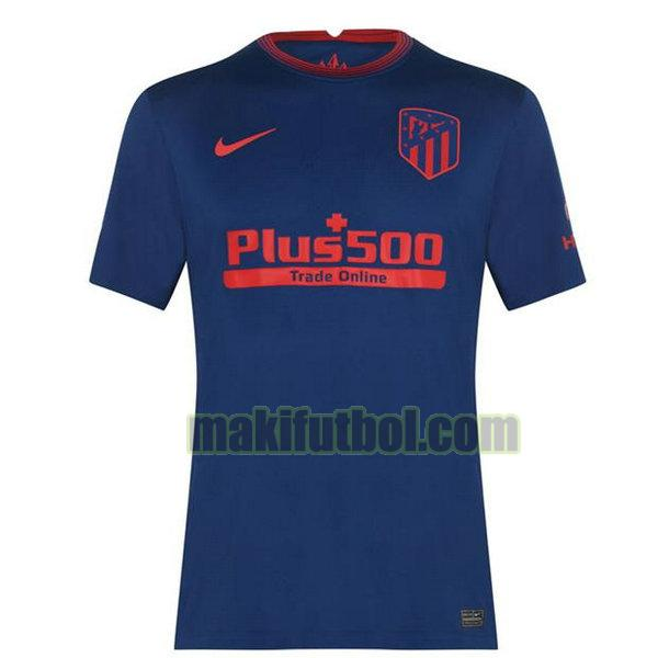 camisetas atletico madrid 2020-2021 segunda equipacion