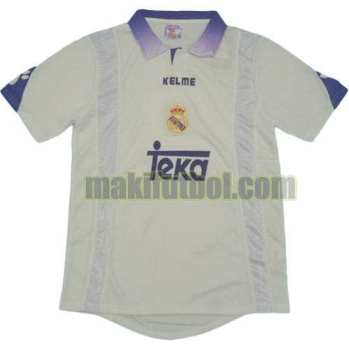 camisetas real madrid 1997-1998 primera