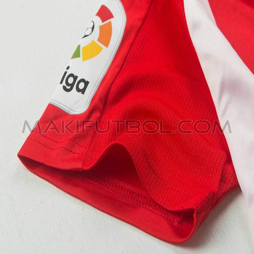 tailandia camisetas athletic bilbao 2018-2019 primera equipacion ... 98dcbd1123c7f