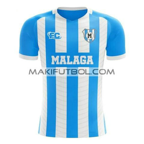 86eb1fc52 Camisetas malaga baratas 2018-2019 2020 de makifutbol.com