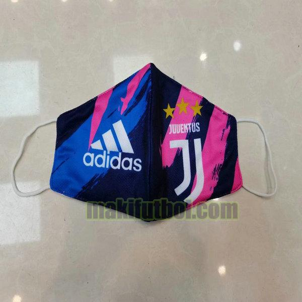 máscaras juventus 2020-2021 colorful